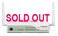 FortiWiFi 60D SOLD OUT